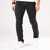 /achat-jeans/aarhon-jean-slim-1803-noir-138464.html