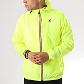 /achat-coupe-vent/k-way-coupe-vent-le-vrai-claude-30-jaune-fluo-138620.html