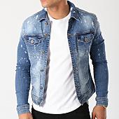 /achat-vestes-jean/classic-series-veste-jean-1706-bleu-denim-138736.html