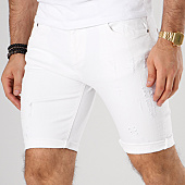 /achat-shorts-jean/siksilk-short-jean-distressed-13009-blanc-138870.html