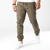 /achat-jogger-pants/brave-soul-jogger-pant-fineplain-vert-kaki-138929.html