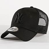 /achat-trucker/new-era-casquette-trucker-clean-new-york-yankees-11579474-noir-138981.html