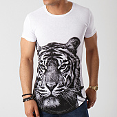 /achat-t-shirts-longs-oversize/classic-series-tee-shirt-oversize-34-blanc-139262.html