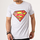 /achat-t-shirts/superman-tee-shirt-superman-logo-gris-chine-139172.html