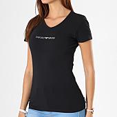 /achat-t-shirts/emporio-armani-tee-shirt-femme-163321-cc317-noir-139113.html