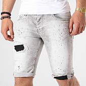 /achat-shorts-jean/john-h-short-jean-9410-gris-clair-139301.html