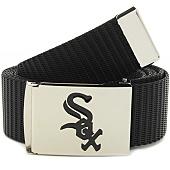 /achat-ceintures/masterdis-ceinture-chicago-white-sox-10148-noir-argent-139173.html
