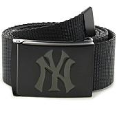 /achat-ceintures/masterdis-ceinture-new-york-yankees-10280-noir-gris-139190.html