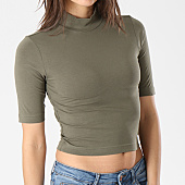 /achat-t-shirts/urban-classics-tee-shirt-crop-femme-tb1295-vert-kaki-139105.html