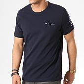 /achat-t-shirts/champion-tee-shirt-211985-bleu-marine-139431.html