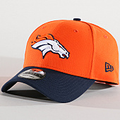 /achat-casquettes-de-baseball/new-era-casquette-denver-broncos-the-league-10517886-orange-bleu-marine-139406.html