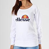 /achat-sweats-col-rond-crewneck/ellesse-sweat-crewneck-femme-sws-blanc-139618.html