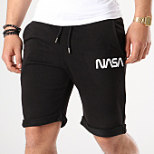 /achat-shorts-jogging/nasa-short-jogging-worm-logo-noir-139630.html
