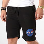 /achat-shorts-jogging/nasa-short-jogging-insignia-noir-139634.html