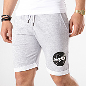 /achat-shorts-jogging/nasa-short-jogging-insignia-desaturate-gris-chine-139636.html