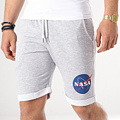 /achat-shorts-jogging/nasa-short-jogging-insignia-gris-chine-139637.html