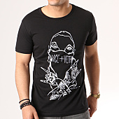 /achat-t-shirts/swift-guad-tee-shirt-ugly-kid-noir-139639.html