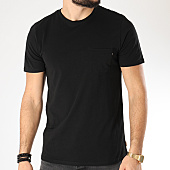 /achat-t-shirts-poche/jack-and-jones-tee-shirt-poche-pocket-noir-139917.html