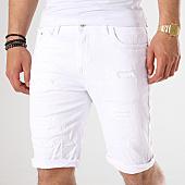 /achat-shorts-jean/terance-kole-short-jean-8009-blanc-140088.html