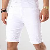 /achat-shorts-jean/terance-kole-short-jean-8016-blanc-140089.html