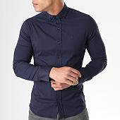 /achat-chemises-manches-longues/classic-series-chemise-manches-longues-16334-bleu-marine-140304.html