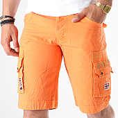 /achat-shorts-cargo/geographical-norway-short-cargo-patchs-brodes-panoplie-orange-140689.html