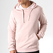 /achat-sweats-capuche/aarhon-sweat-capuche-af007-rose-clair-140837.html