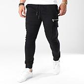 /achat-jogger-pants/john-h-jogger-pant-avec-zips-7663-noir-140819.html