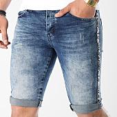 /achat-shorts-jean/classic-series-short-jean-avec-bandes-4900-bleu-denim-140900.html
