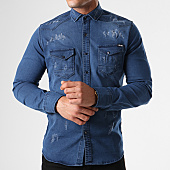 /achat-chemises-manches-longues/classic-series-chemise-manches-longues-jean-16348-bleu-marine-140918.html