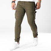 /achat-jogger-pants/project-x-jogger-pant-bandes-brodees-88180024-vert-kaki-noir-140907.html