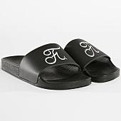 /achat-claquettes-sandales/final-club-claquettes-logo-056-noir-141067.html