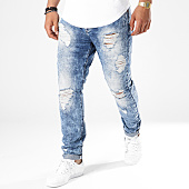 /achat-jeans/john-h-jean-slim-dechire-a1539-bleu-denim-141138.html