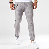 /achat-pantalons-carreaux/classic-series-pantalon-a-carreaux-p18002-ecru-bordeaux-141275.html