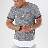 /achat-t-shirts-longs-oversize/frilivin-tee-shirt-oversize-6794-bleu-marine-chine-141392.html