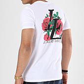 /achat-t-shirts/luxury-lovers-tee-shirt-emblem-blanc-141482.html