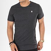/achat-t-shirts/g-star-tee-shirt-daplin-d09387-1141-gris-anthracite-chine-141535.html