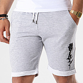 /achat-shorts-jogging/luxury-lovers-short-jogging-rose-gris-chine-141491.html