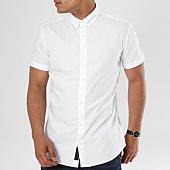 /achat-chemises-manches-courtes/produkt-chemise-manches-courtes-dek-sharif-poplin-blanc-141625.html