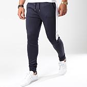 /achat-pantalons-joggings/aarhon-pantalon-jogging-105-avec-bande-bleu-marine-blanc-141715.html
