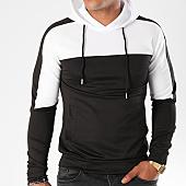 /achat-sweats-capuche/aarhon-sweat-capuche-104-bicolore-noir-blanc-141723.html