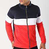 /achat-sweats-col-zippe/aarhon-sweat-zippe-101-tricolore-rouge-blanc-bleu-marine-141739.html