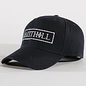 /achat-casquettes-de-baseball/anthill-casquette-patch-bleu-marine-141837.html