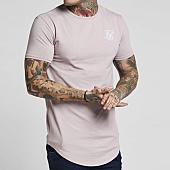 /achat-t-shirts-longs-oversize/siksilk-tee-shirt-oversize-pastel-gym-rose-141846.html