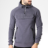 /achat-sweats-capuche/canadian-peak-sweat-capuche-gortex-gris-anthracite-chine-142213.html