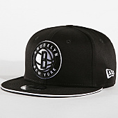 /achat-snapbacks/new-era-casquette-snapback-brooklyn-nets-classic-80581039-noir-blanc-142160.html
