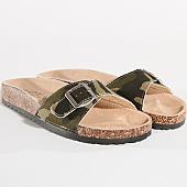 /achat-claquettes-sandales/classic-series-claquettes-b607900-vert-kaki-camouflage-142322.html