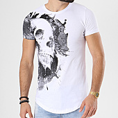 /achat-t-shirts-longs-oversize/classic-series-tee-shirt-oversize-26-blanc-142421.html