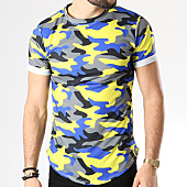 /achat-t-shirts-longs-oversize/uniplay-tee-shirt-oversize-t251-camouflage-vert-kaki-jaune-bleu-roi-142407.html