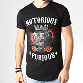 /achat-t-shirts-longs-oversize/uniplay-tee-shirt-oversize-uy208-noir-142418.html